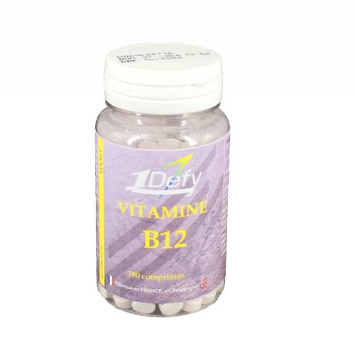 Vitamine B12 - 180C