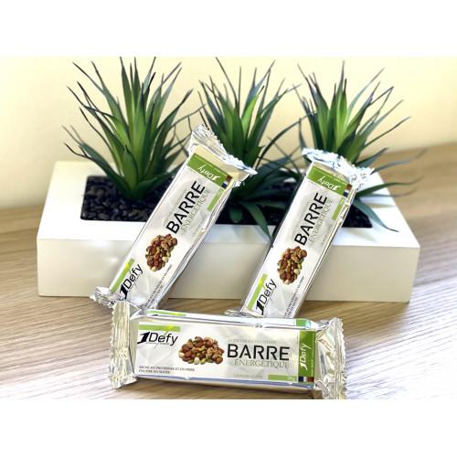 Barre Energétique Vegan Graines