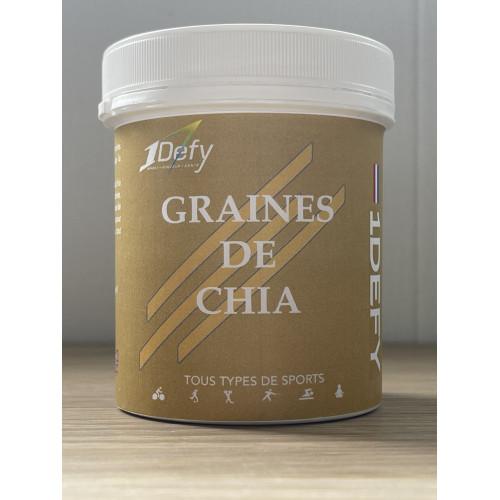 1DEFY-GRAINES DE CHIA