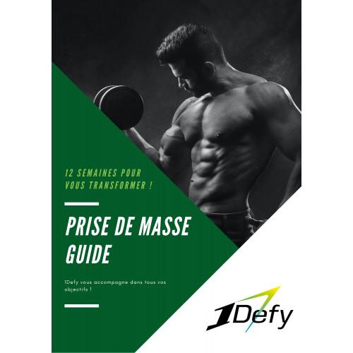 1Defy-Guide-Prise-de-Masse