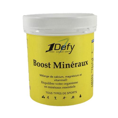 Boost Minéraux