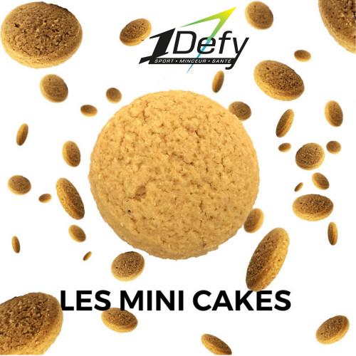 1defy-Mini-Cakes-Protéinés-sans-édulcorant