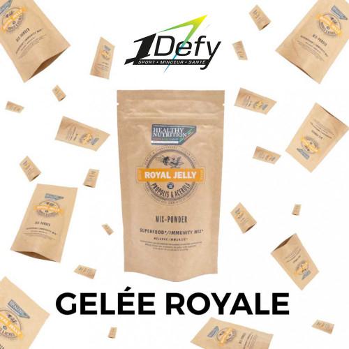 Gelée Royale & Acérola 75g