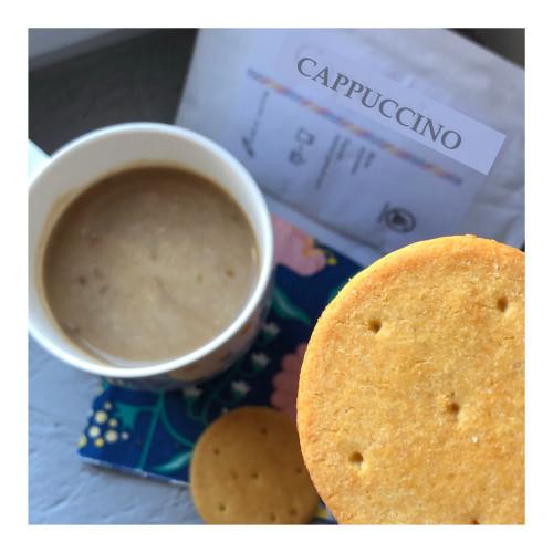 Cappuccino Protéiné Gluten Free-1defy